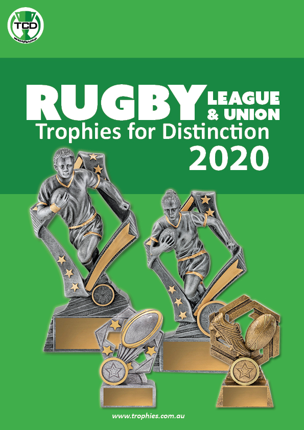 Rugby Catalogue - 2020