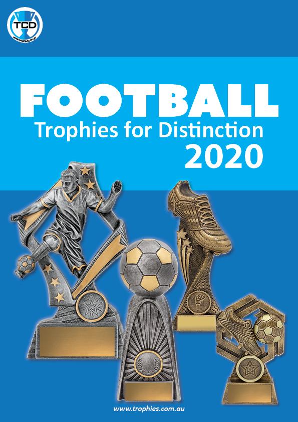 Soccer Catalogue - 2020