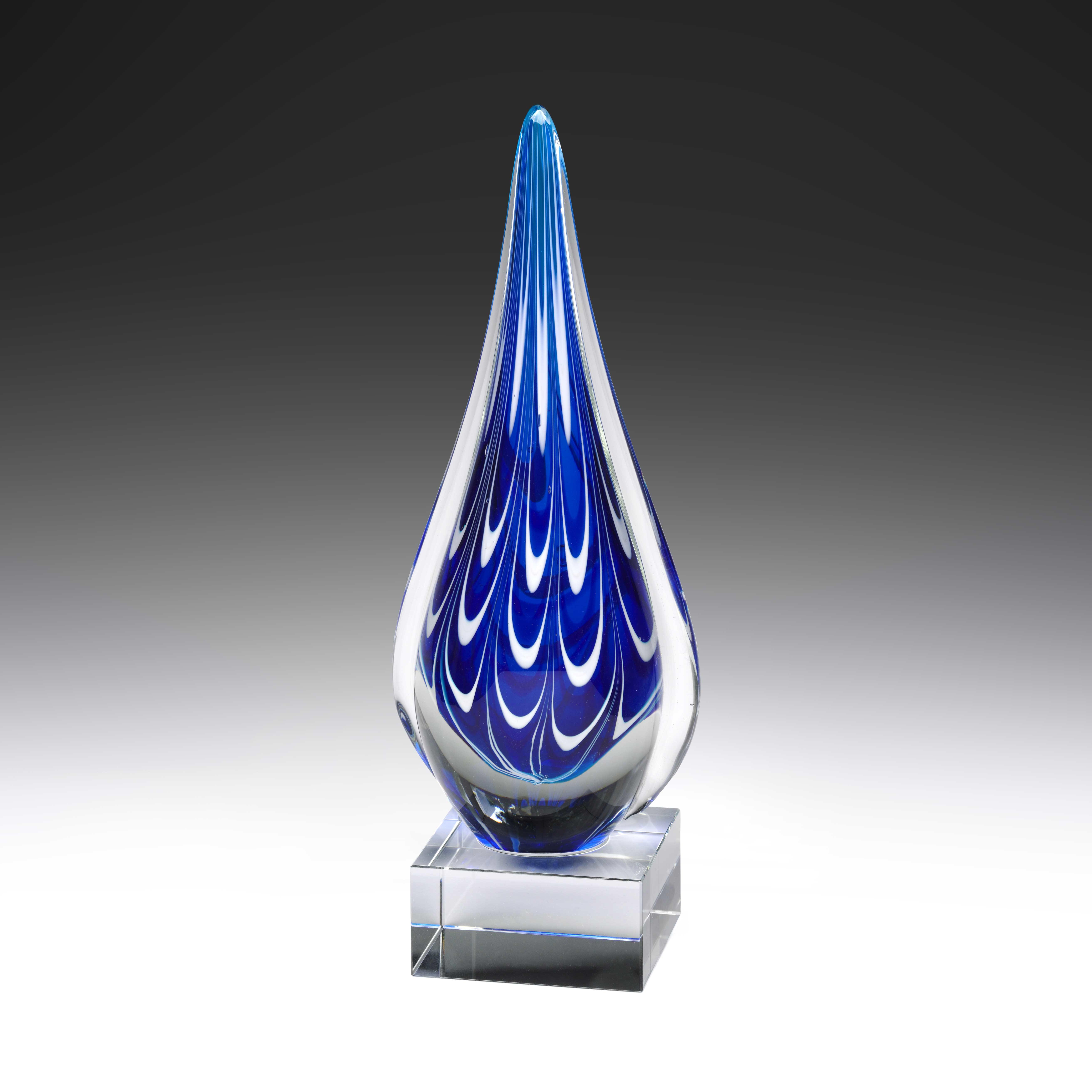 Art Glass Cumulus