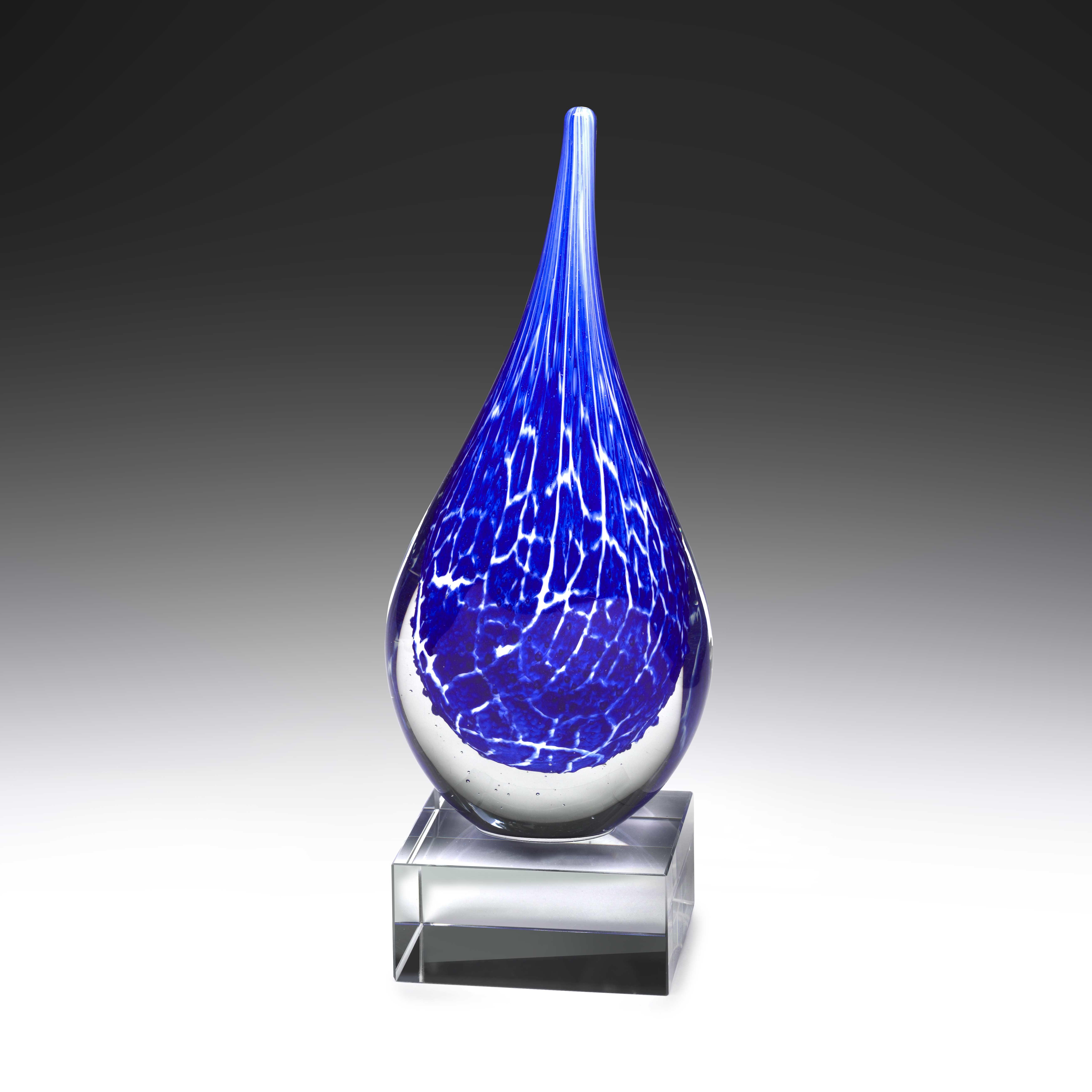 Art Glass Storm