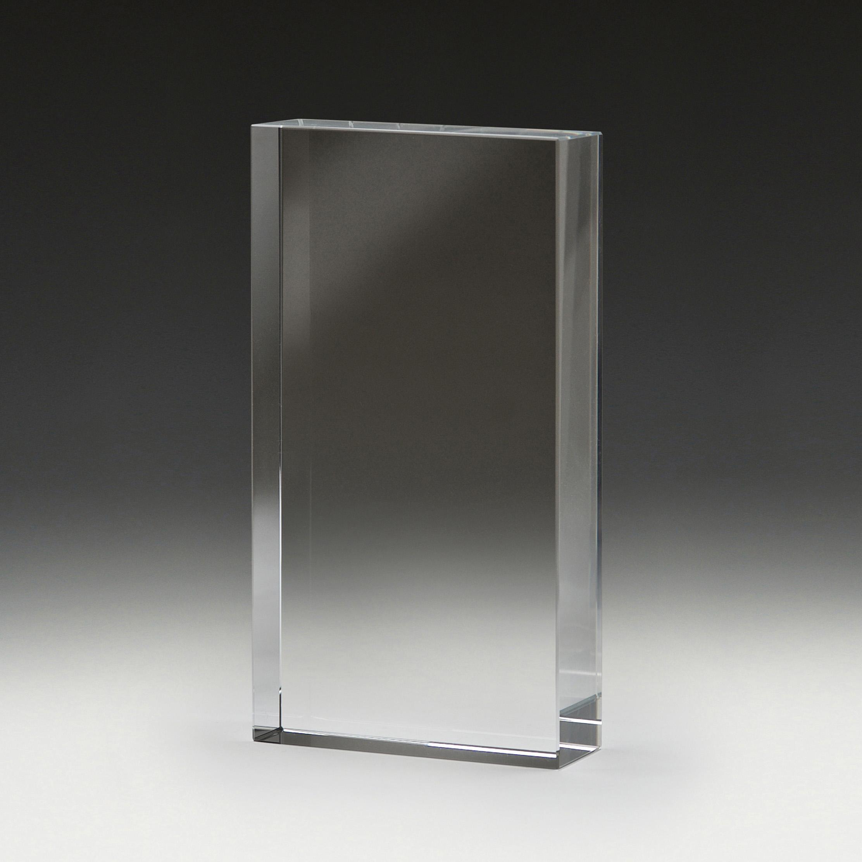 Optical Crystal Block