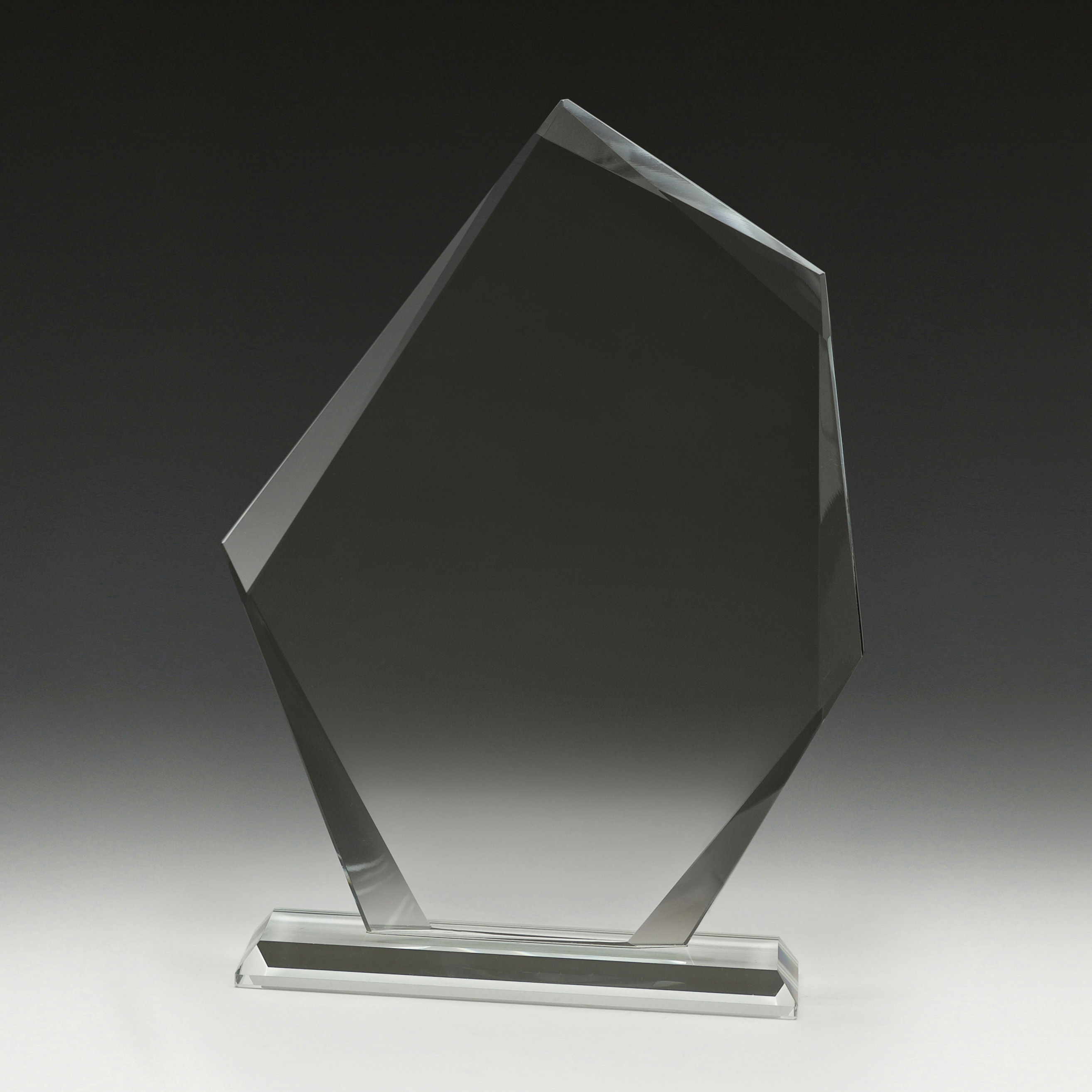 Clear Glass Sail