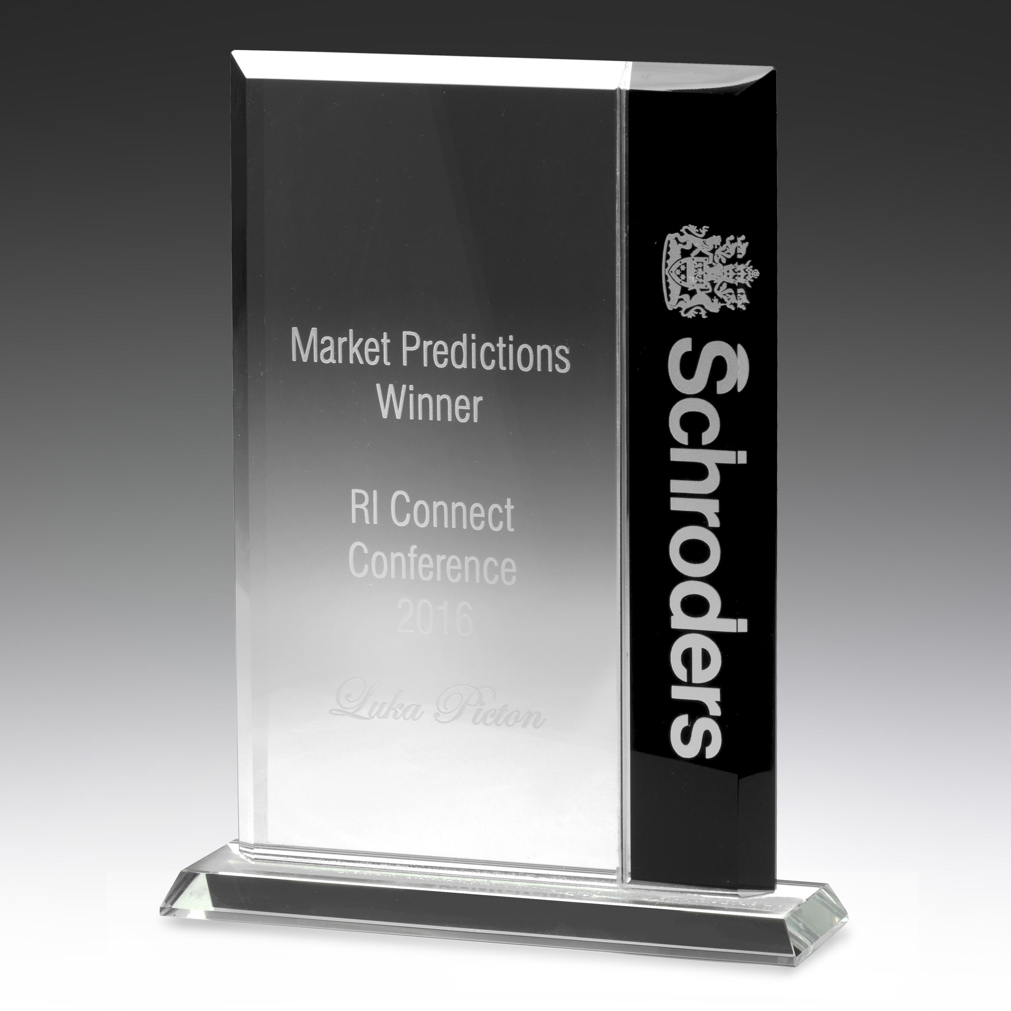 Glass Broadway Award