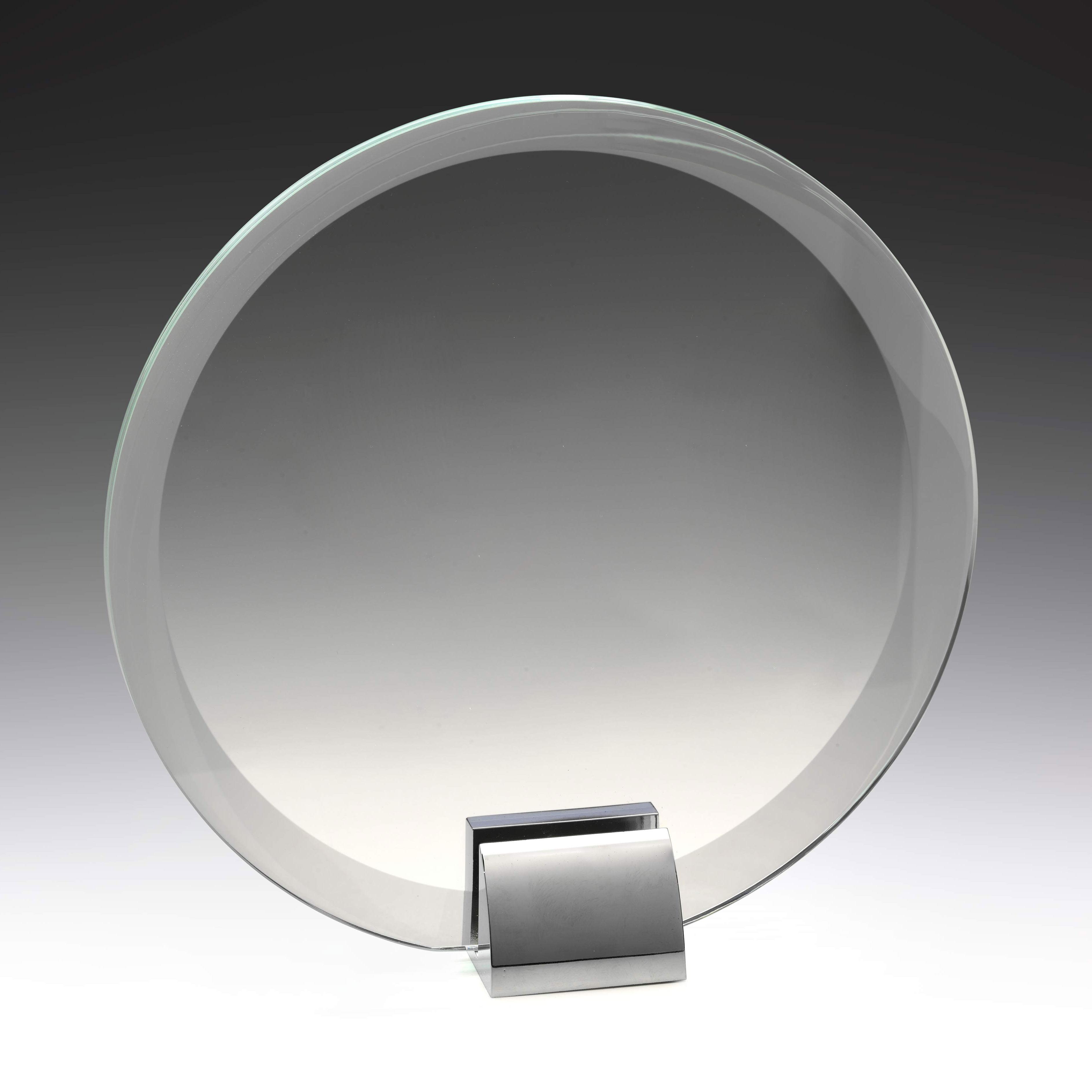 Glass & Metal Compass Award