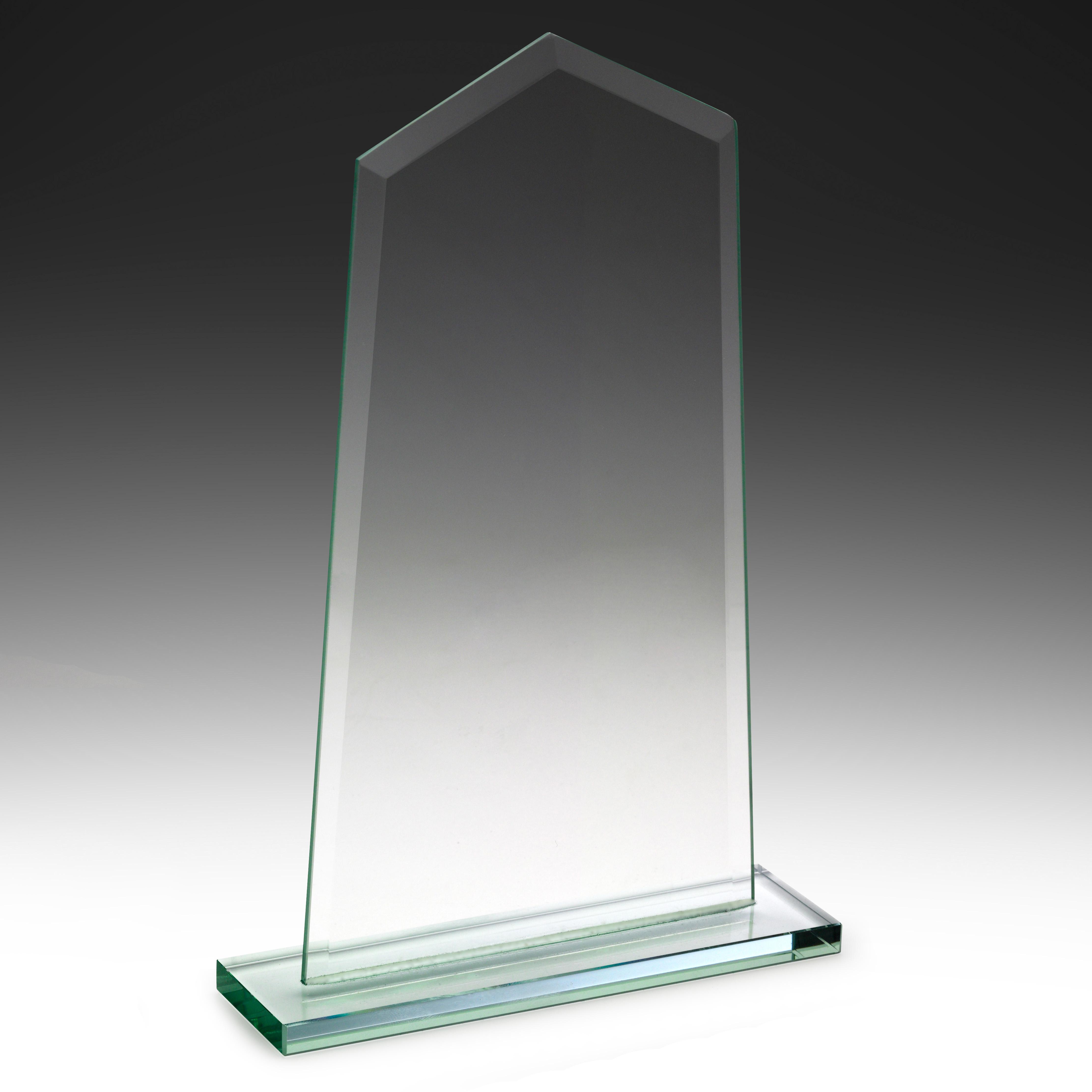 Glass Peak Budget