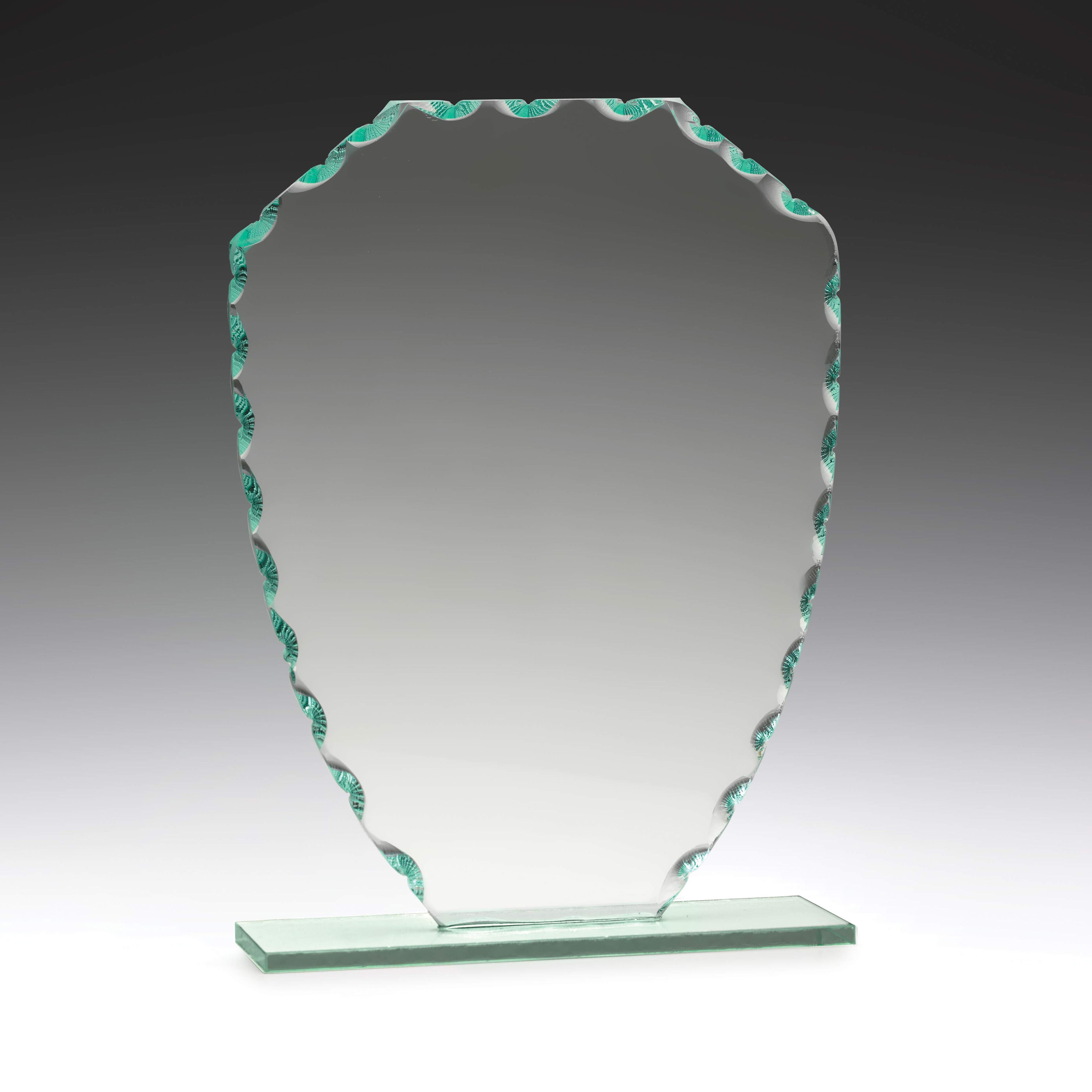 Jade Budget Shield