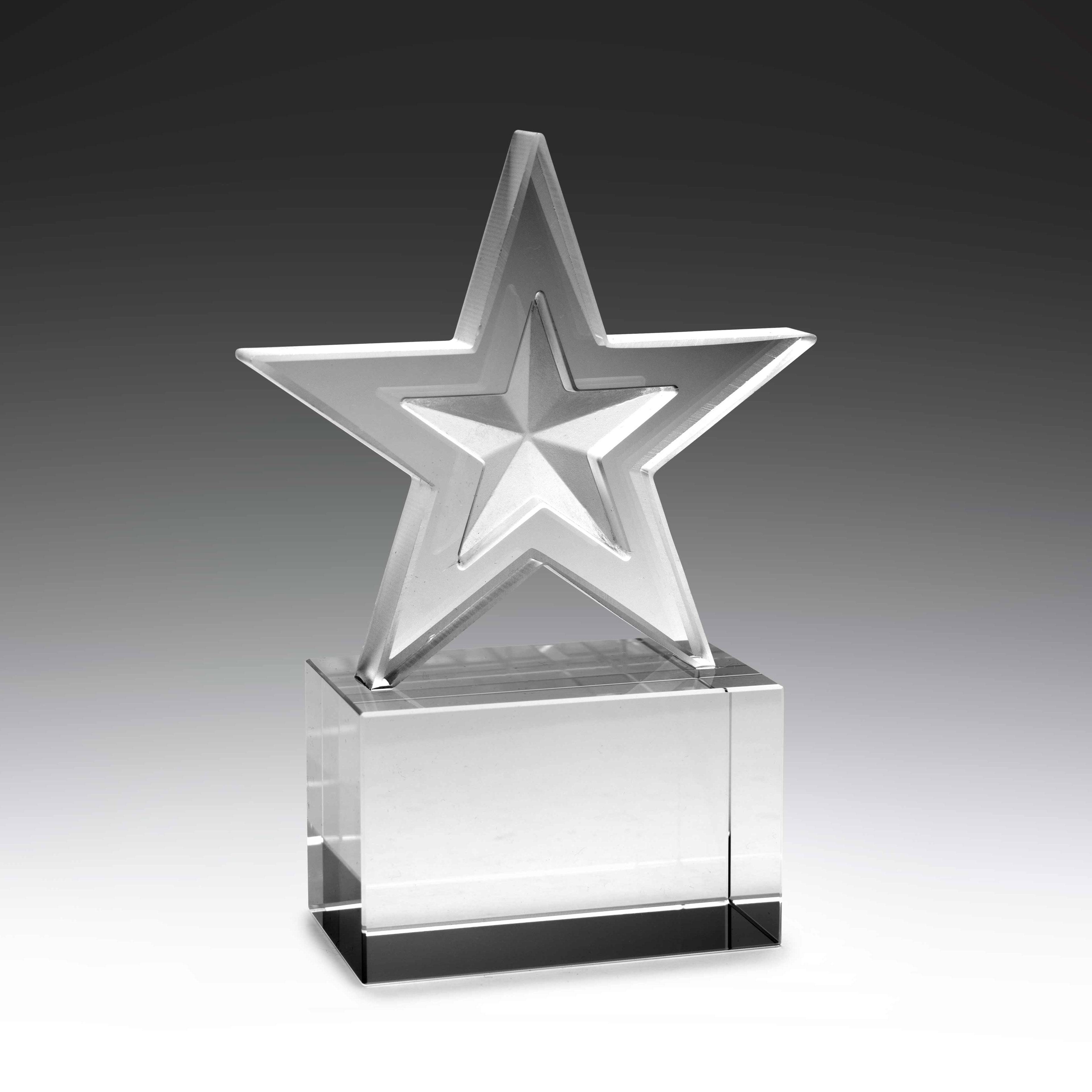 Phoenix Crystal Star Echo