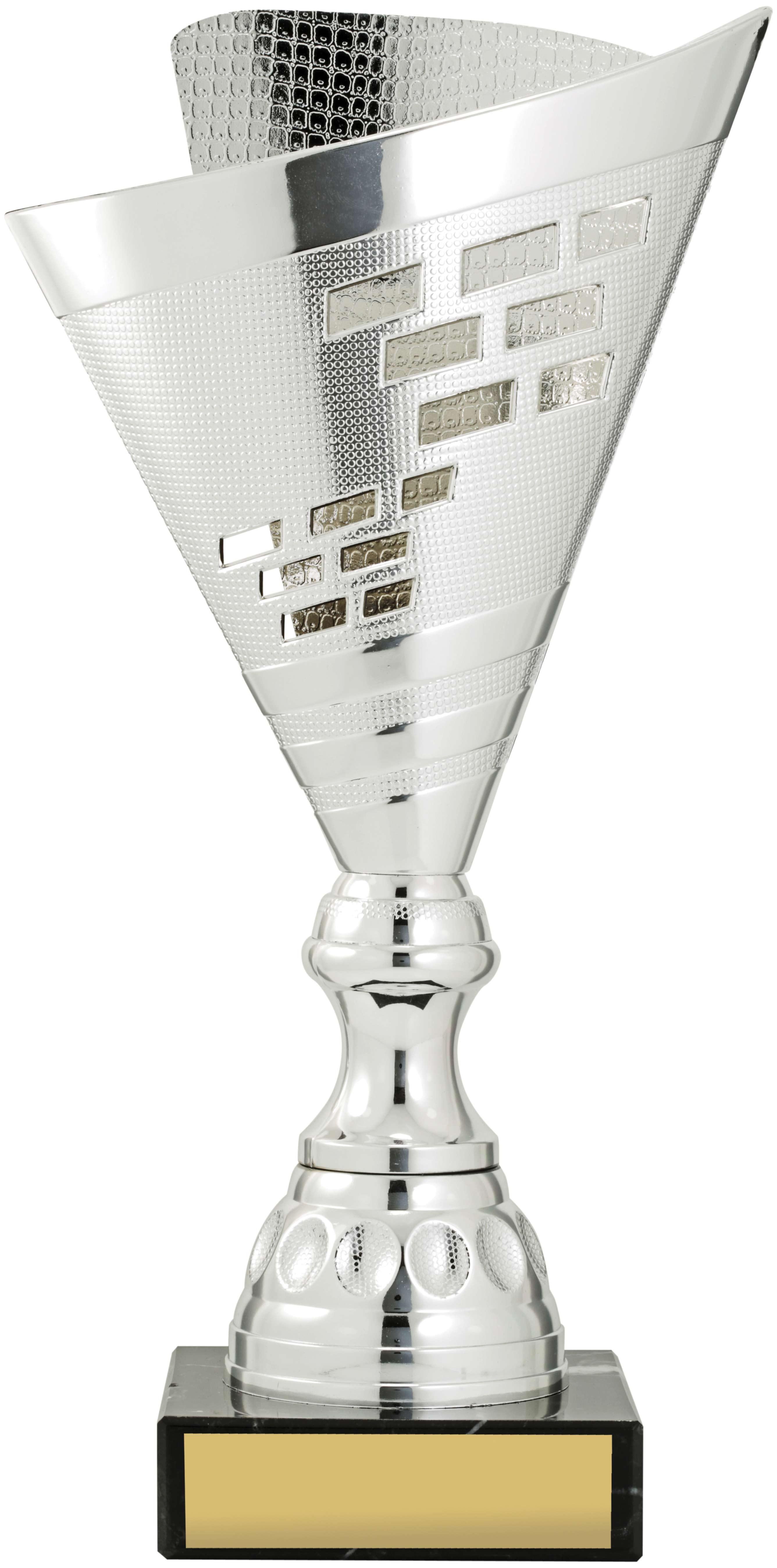 Fanstar Silver series Cups