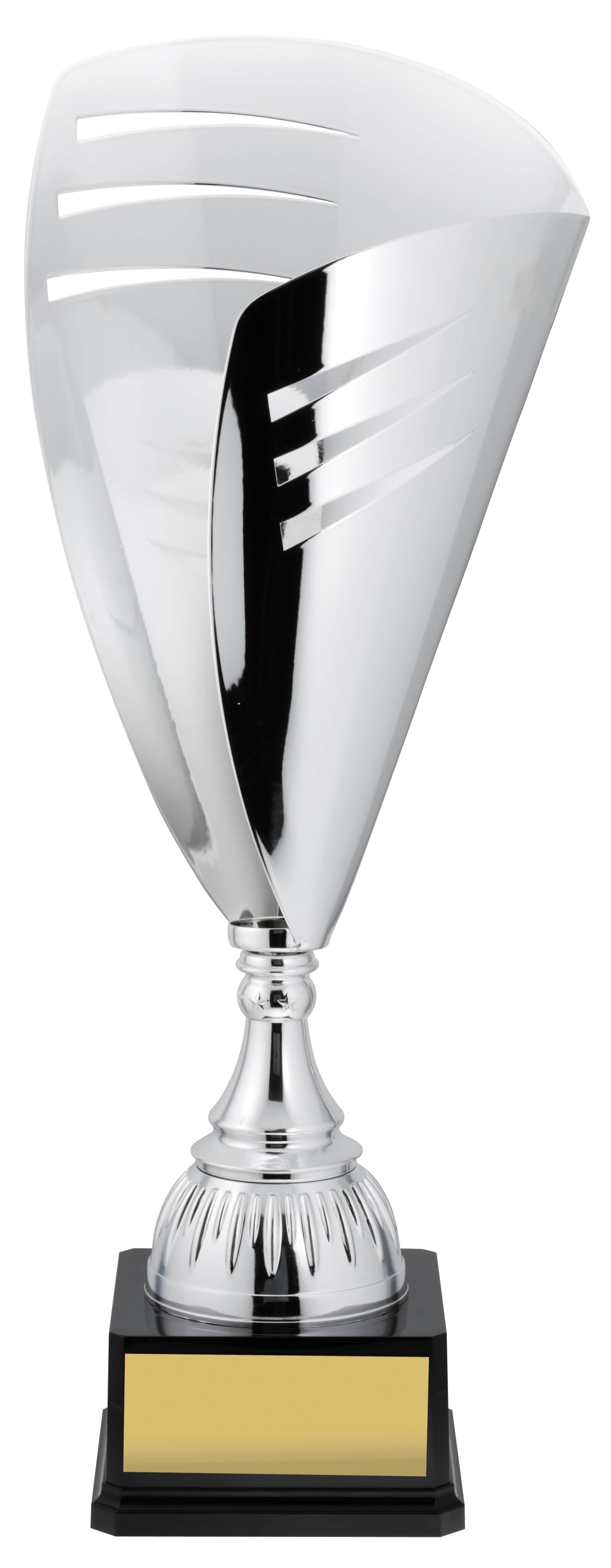 Monaco Italian Metal Cups