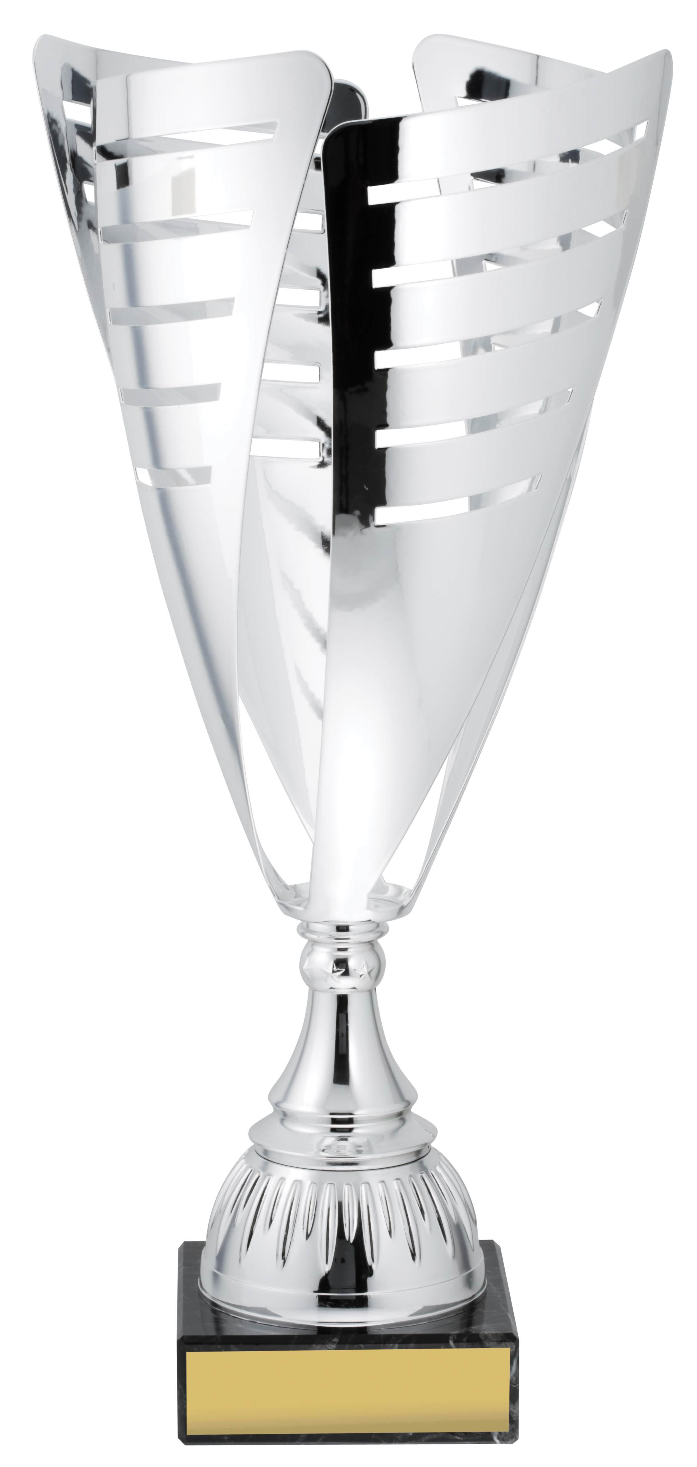 Fiore Italian Metal Cups