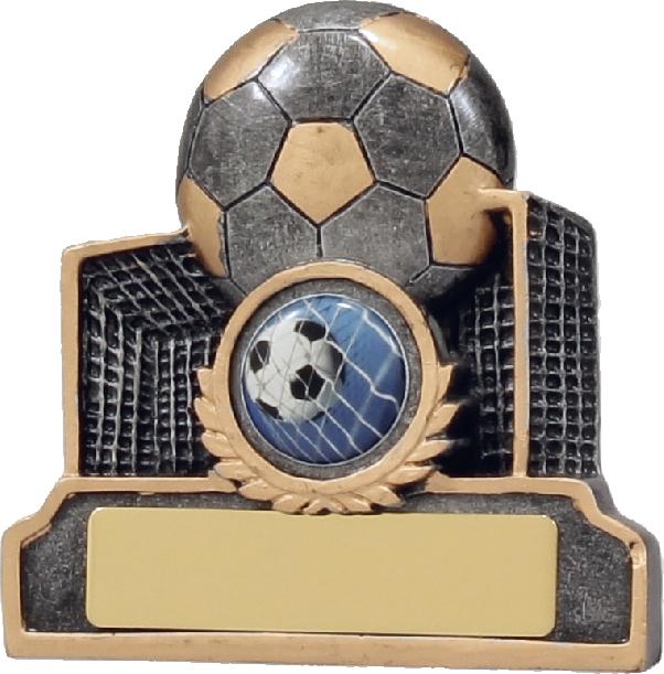 Football Mini Silver