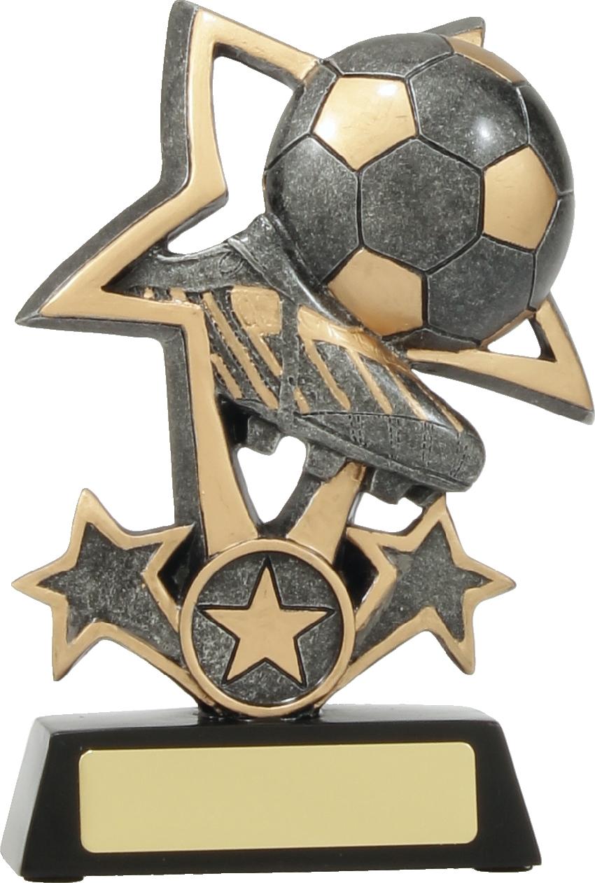 Football Tri-Star
