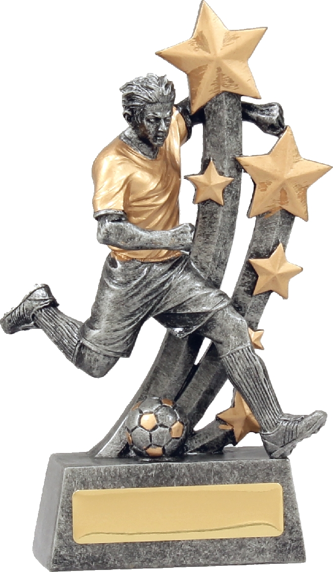 Football Male Sentinel