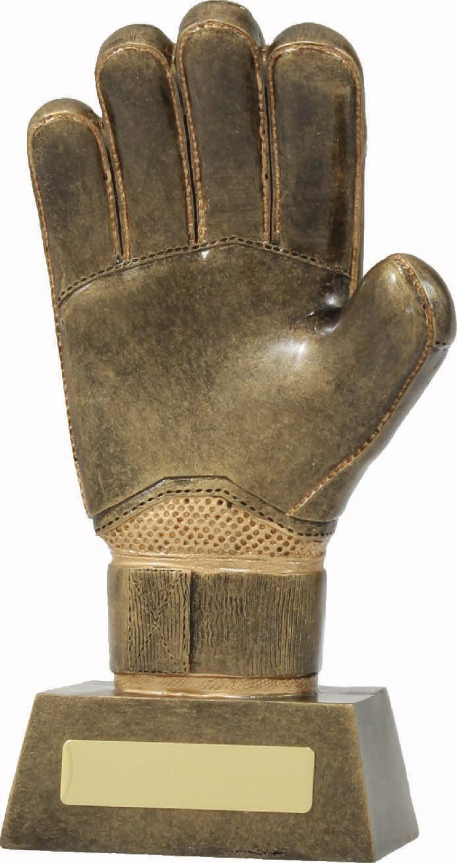 Goalie Glove