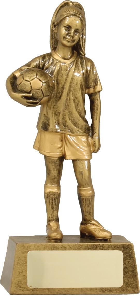 Football Youth Female