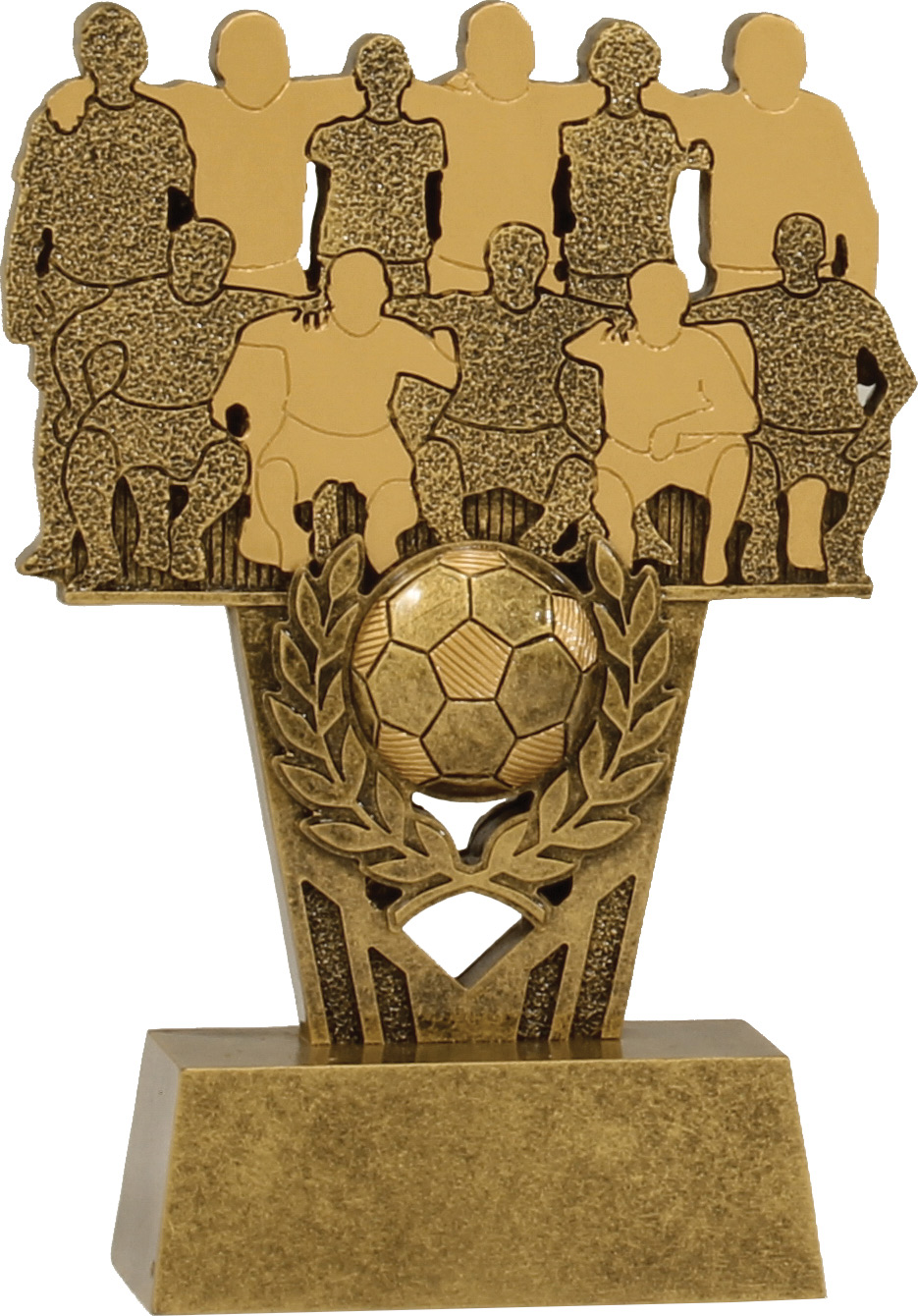 Football - The Team