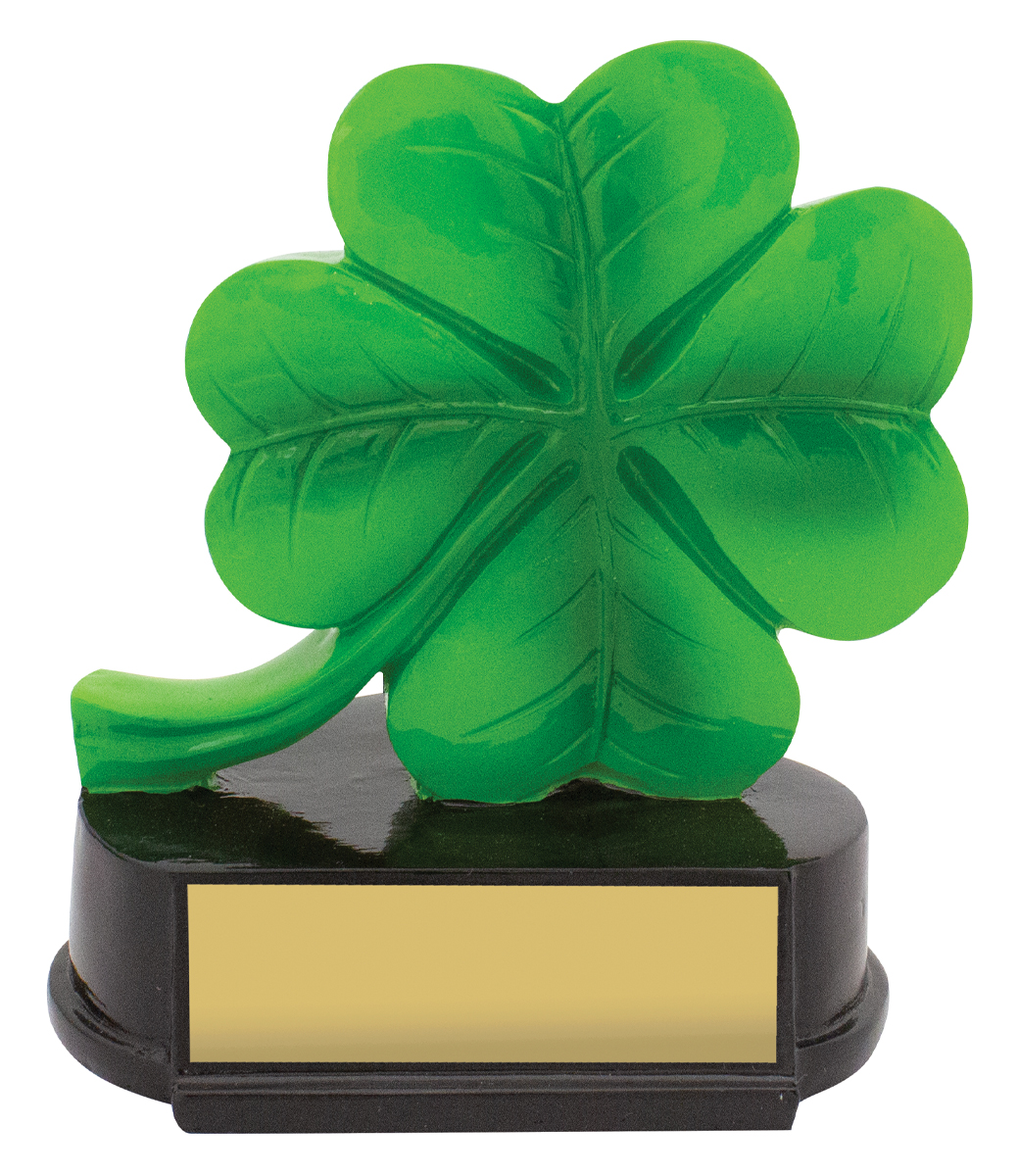Four Leaf Clover Award