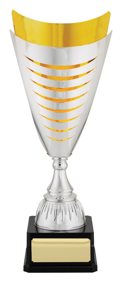Ferrata Italian Metal Cups