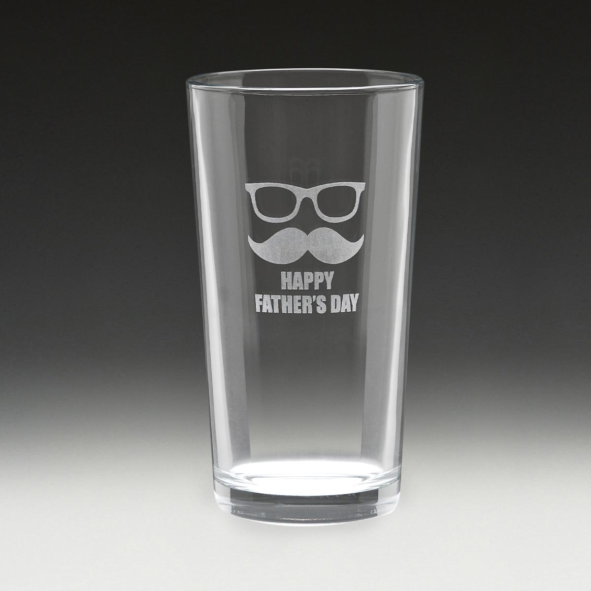 BUDGET Oxford Glass