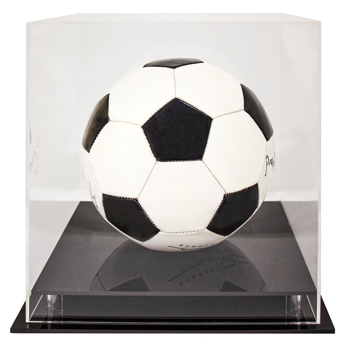 Acrylic Display Case – Round Ball