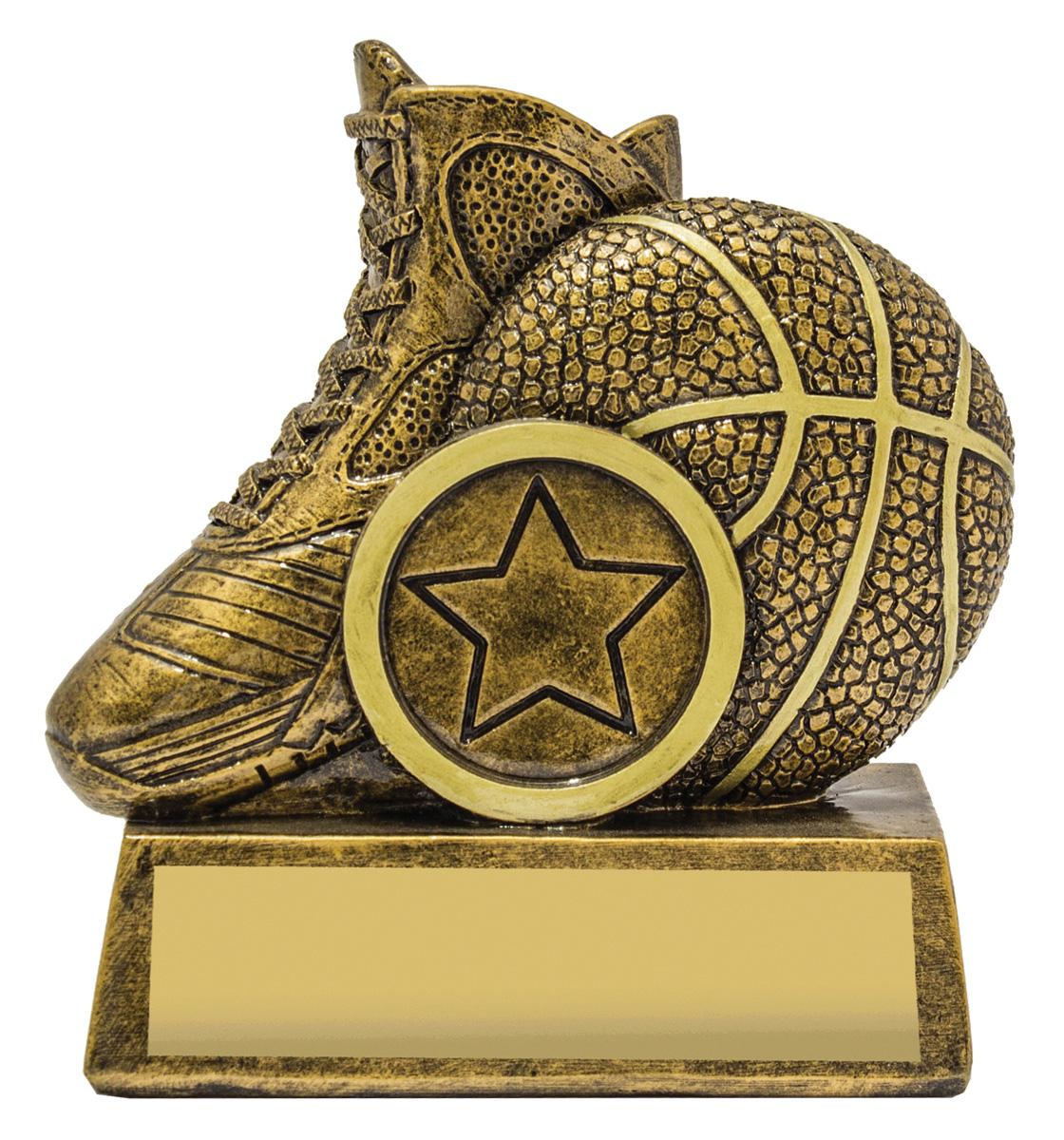 Basketball Mini Icon