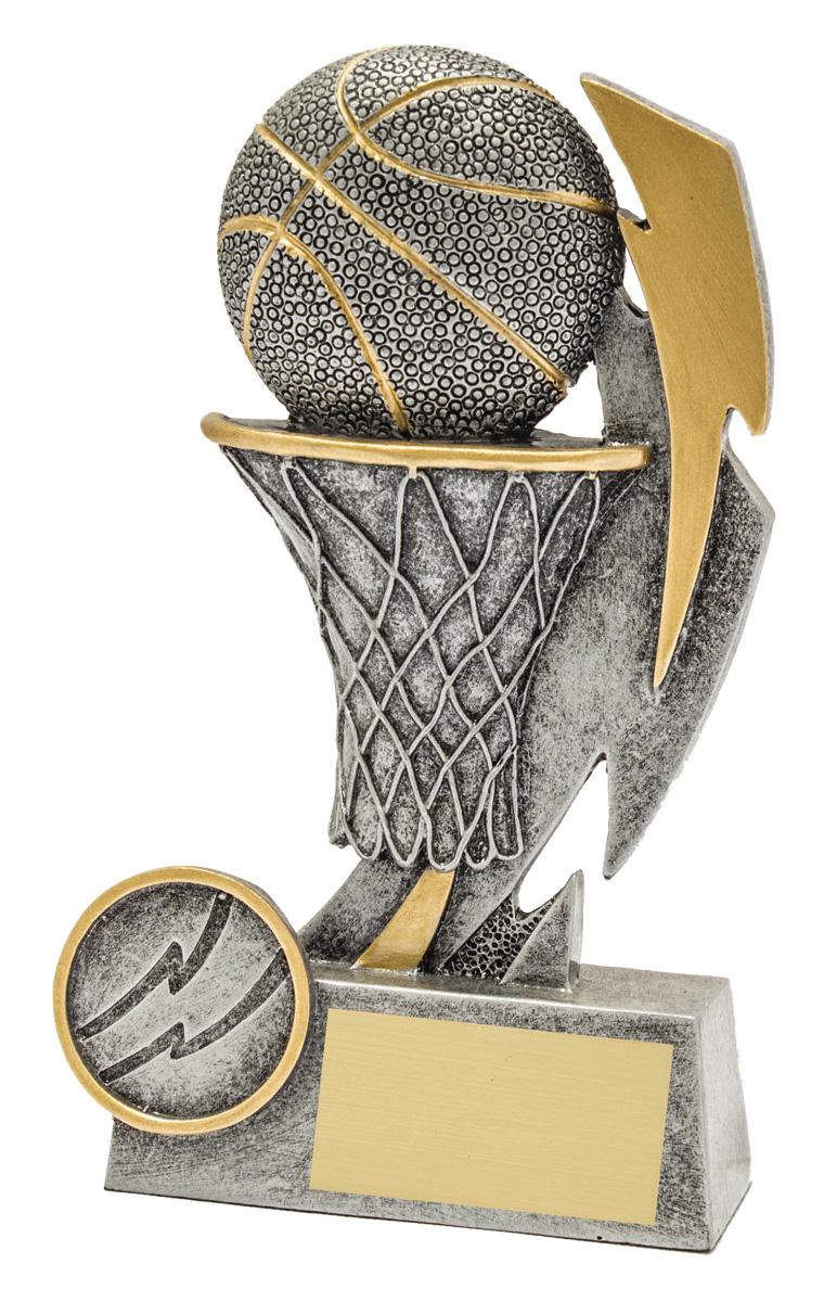 Basketball Shazam