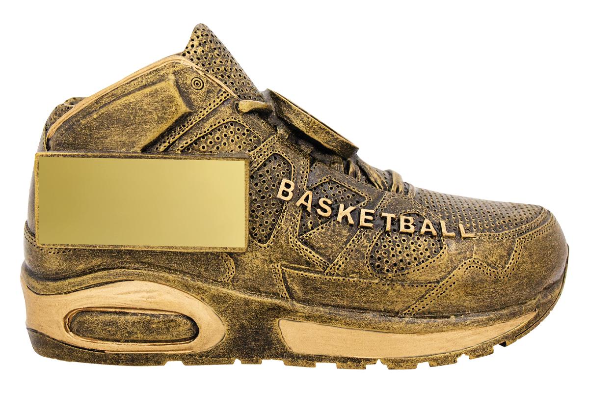 Basketball Mini Shoe