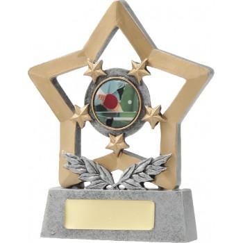 Achievement Mini Star 25