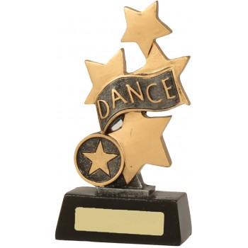 Dance Starburst