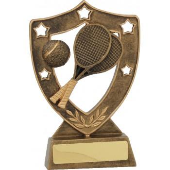 Tennis Shield