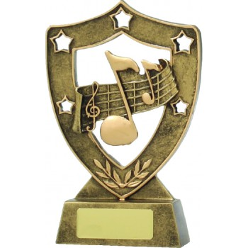 Music Shield