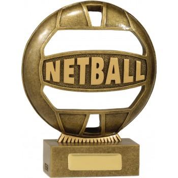 Netball 'The Ball'