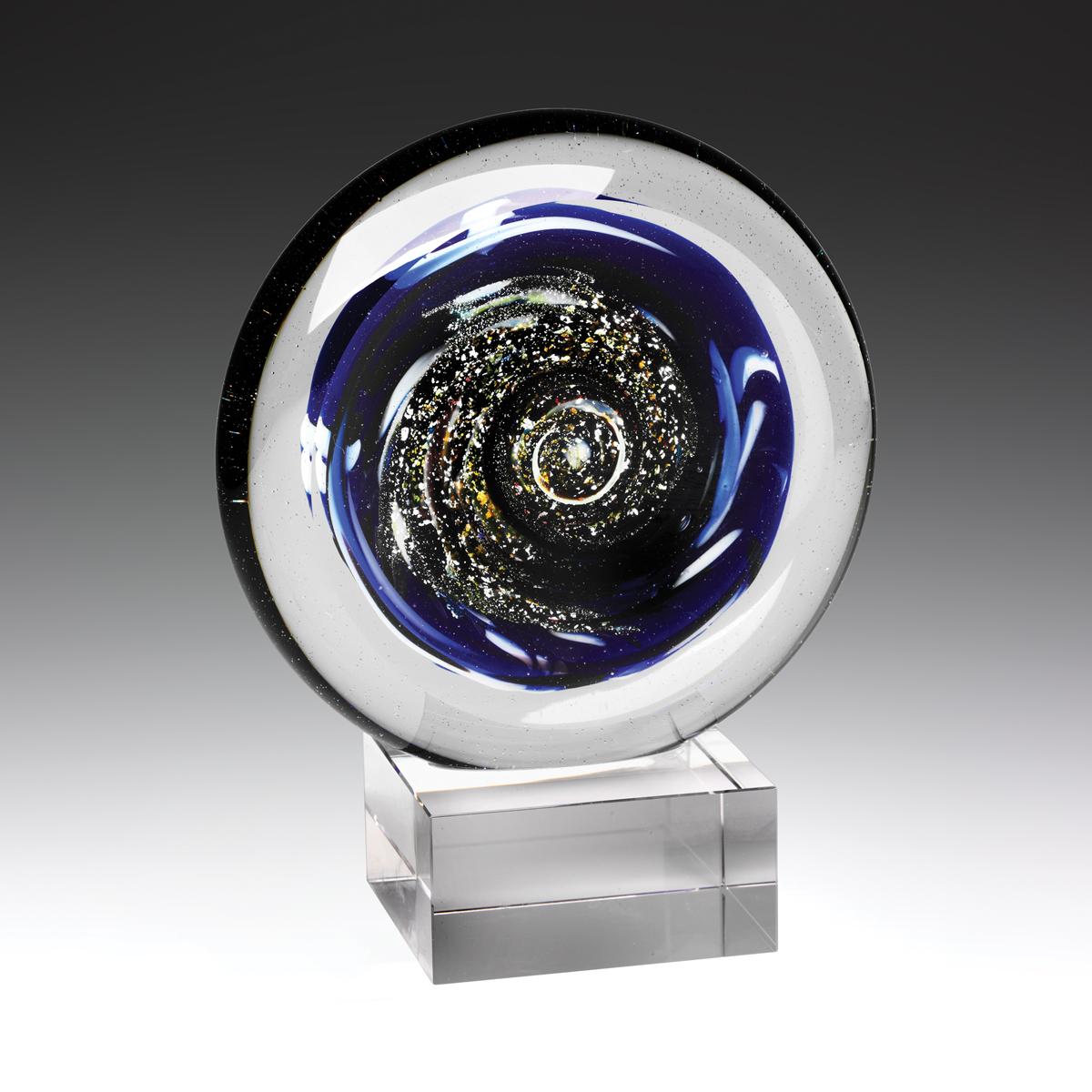 Art Glass Caspian