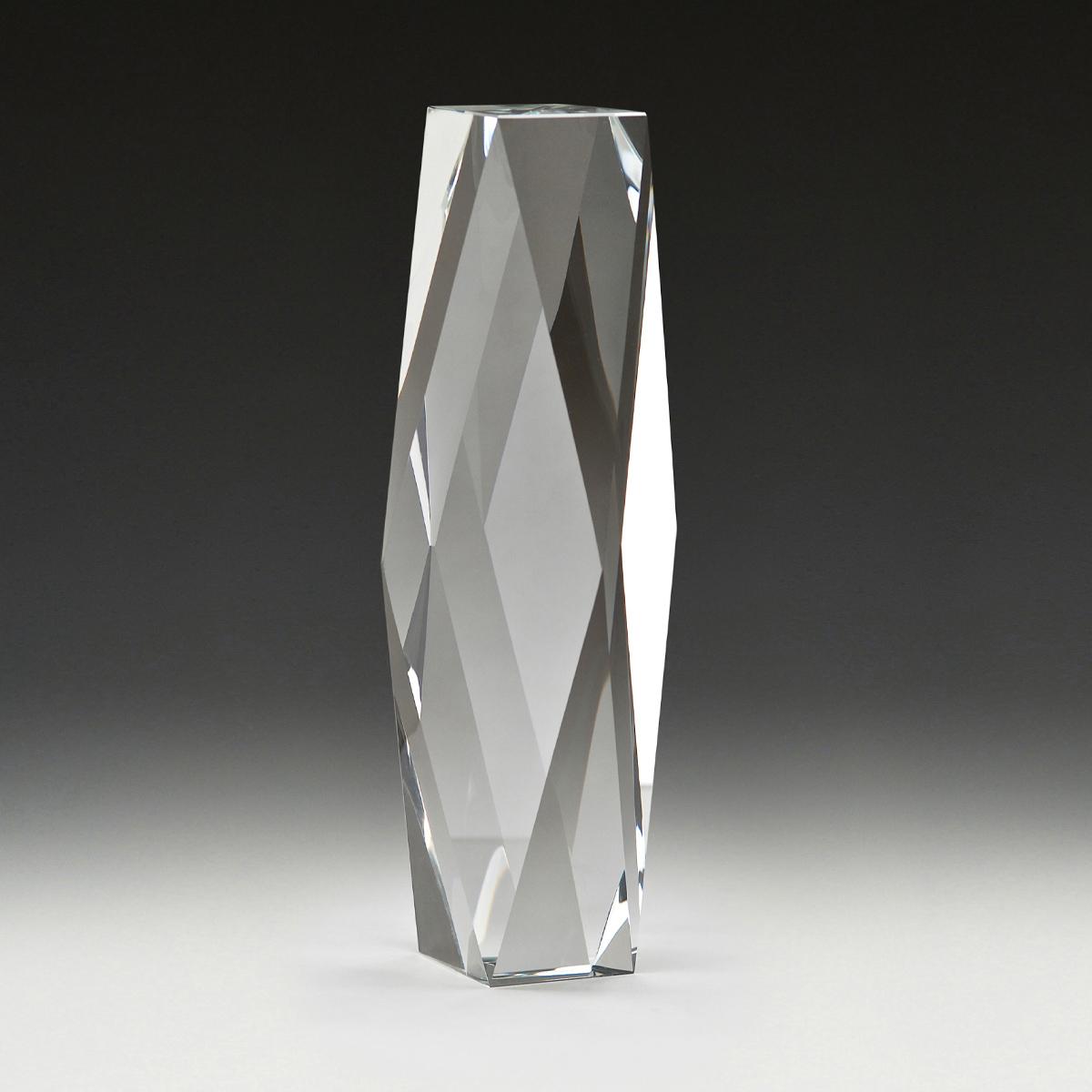 Crystal Core Pillar