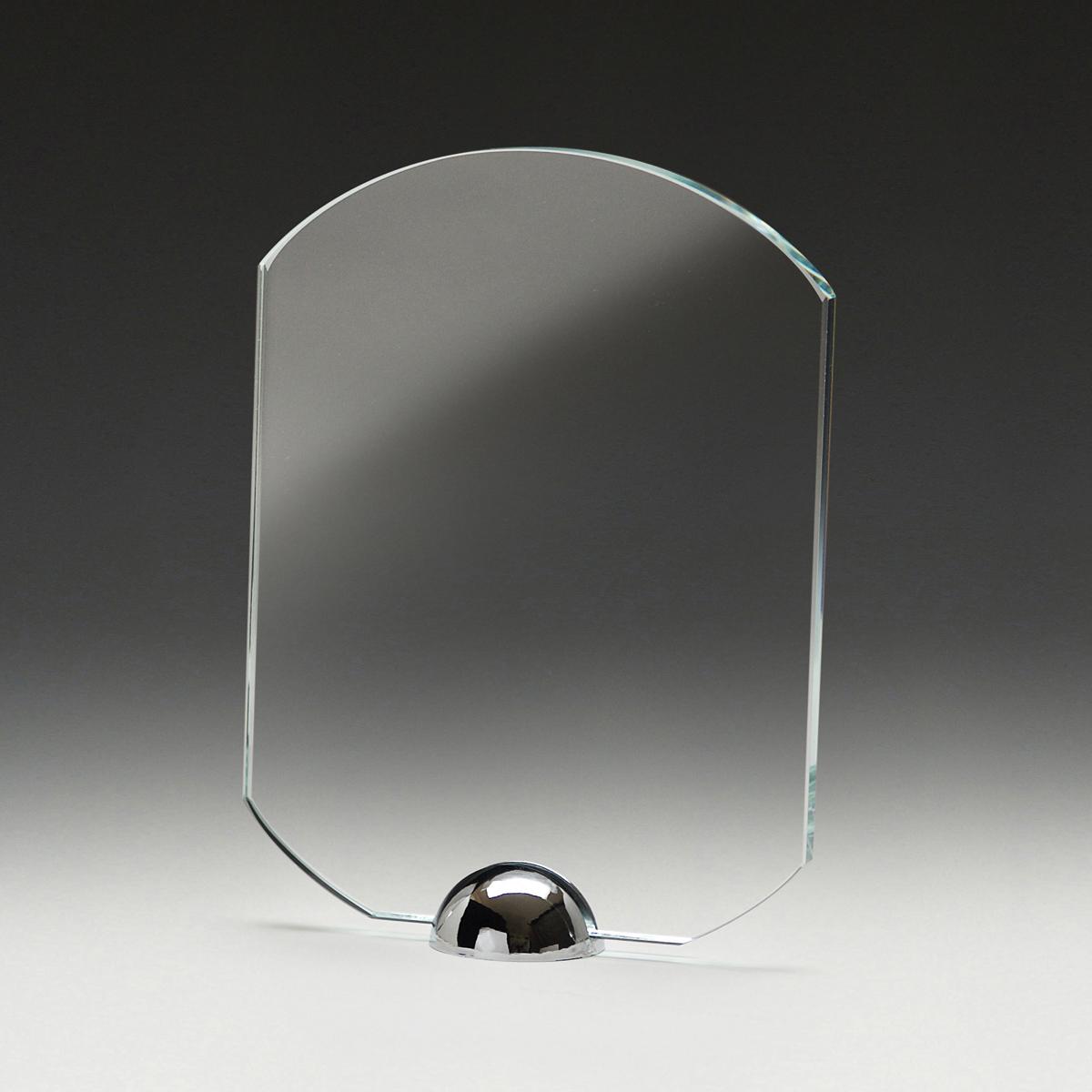 Glass & Metal Palazzo