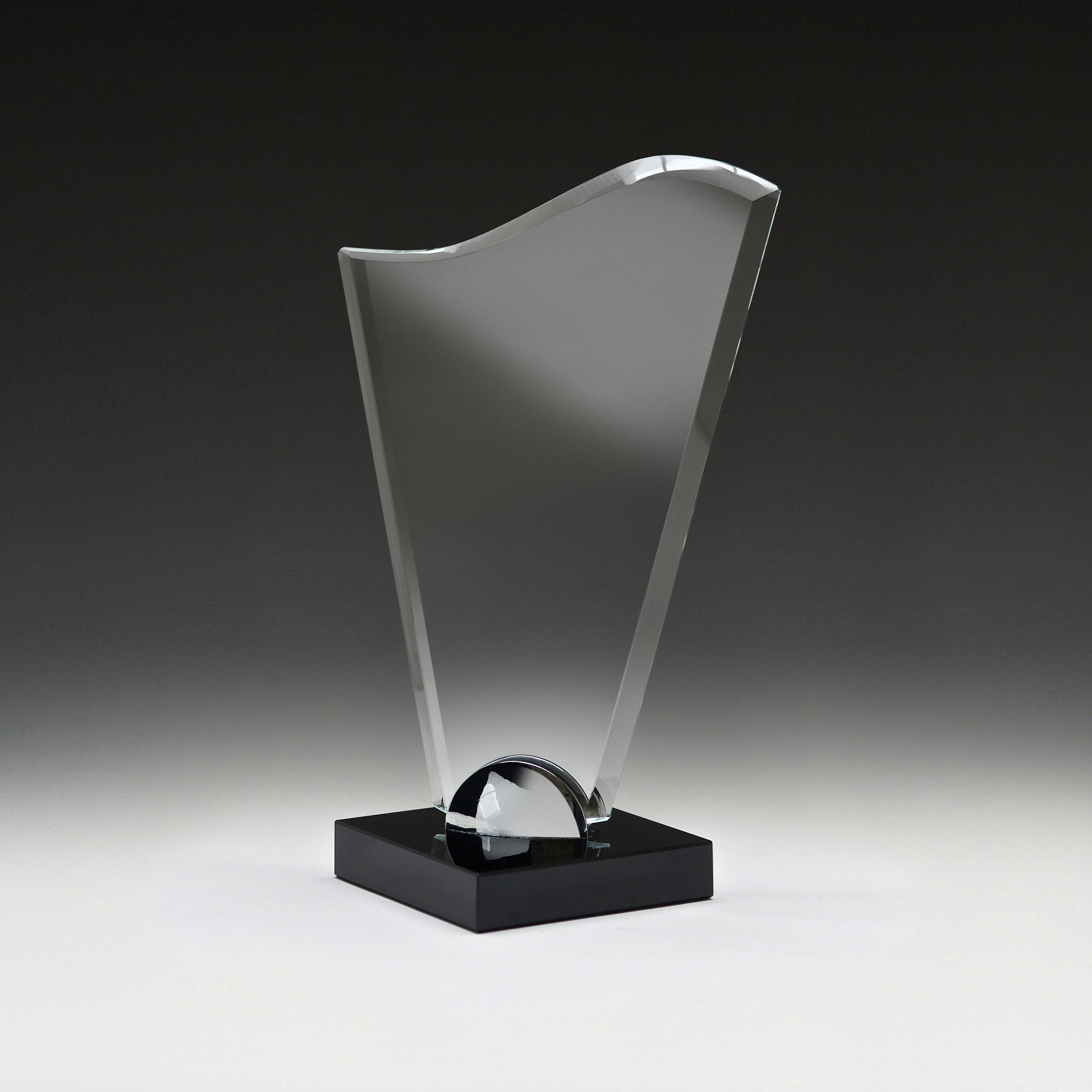 Glass & Metal Driftward