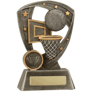 Basketball Pro-Shield