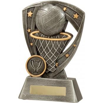 Netball Pro-Shield