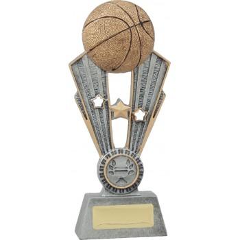 Basketball Fame