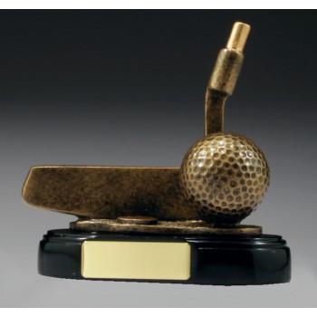 Golf - Mini Putter