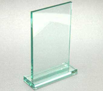 Jade Glass Rectangle