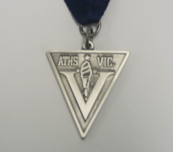 Custom Made Medal