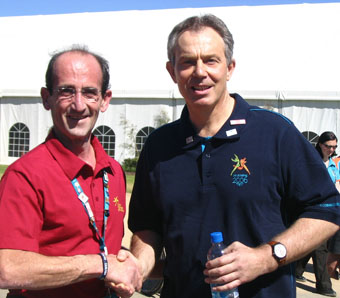 [slideshow/Commonwealth Games Tony Blair 2.jpg]